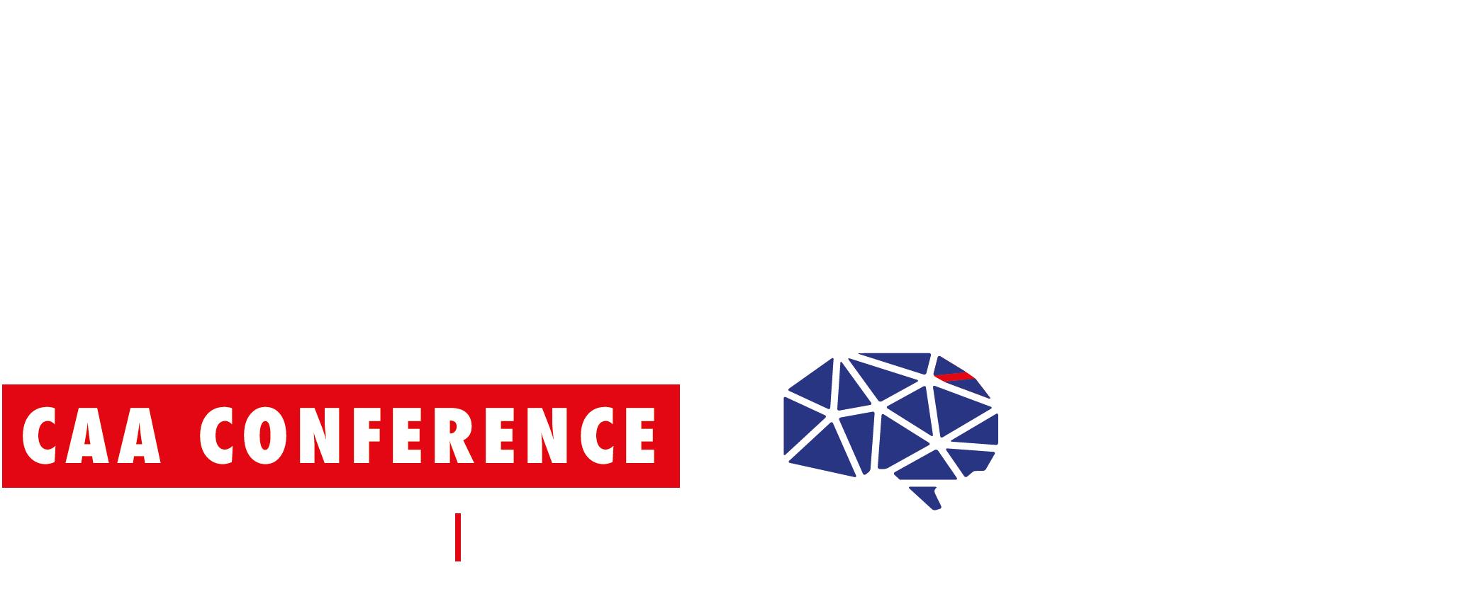 International CAA Conference